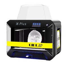 Фотография — 3D-принтер QIDI Tech X-Plus