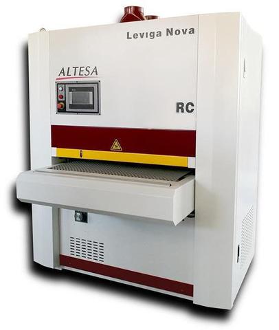 Шлифовально-калибровальный станок Altesa Leviga Nova 630RC