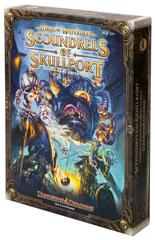 D&D Boardgame: Lords of Waterdeep: Scoundrels Of Skullport / Лорды Глубоководья. Проходимцы Скаллпорта