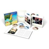 Steve Hackett / Premonitions: The Charisma Recordings 1975-1983 (10CD+4DVD)