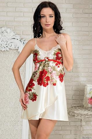 Короткая сорочка Mia Sofia 9845 ROZETTA