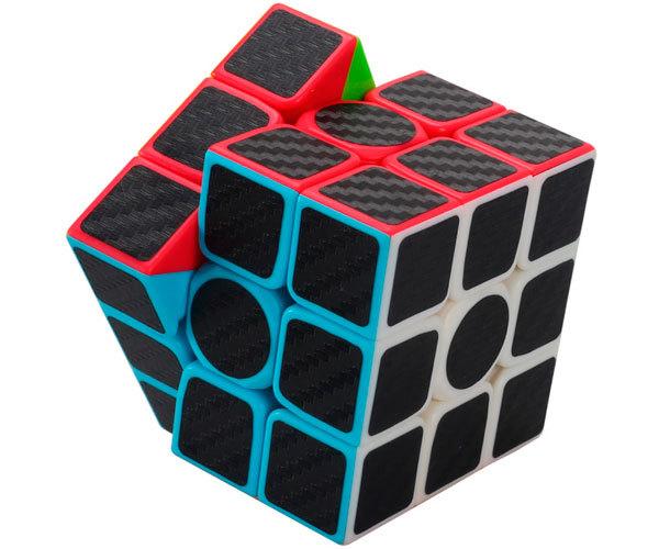 Куб MoYo MeiLong Carbon