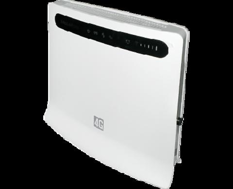 Huawei B593s-22/R100-2 3G/LTE/Wi-Fi роутер