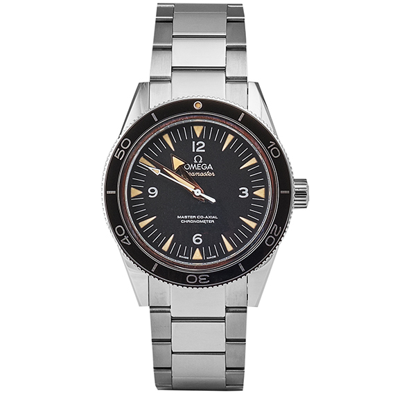 Часы наручные Omega 23330412101001
