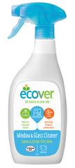 Экологический спрей для чистки окон и стеклянных поверхностей, Ecover