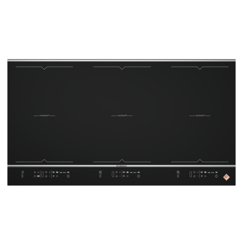 Индукционная варочная панель De Dietrich DPI7969XS