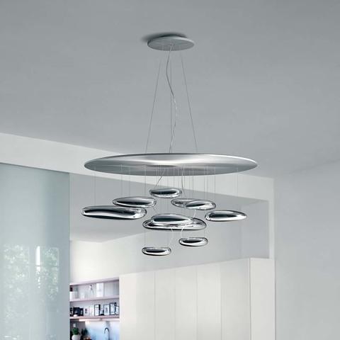 Подвесной светильник Artemide Mercury halo
