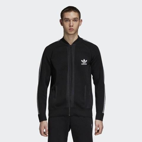 Олимпийка мужская adidas ORIGINALS BLACK FRIDAY