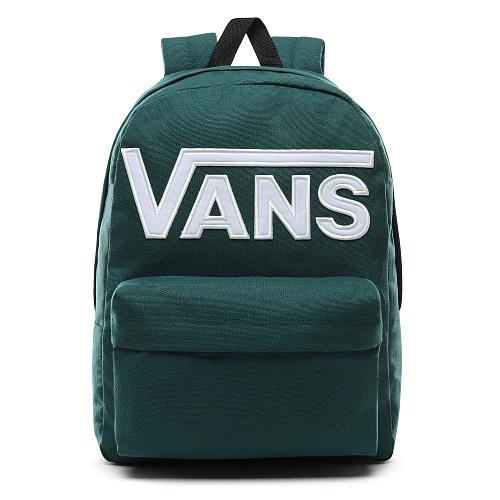 Рюкзак VANS Old Skool III Зеленый