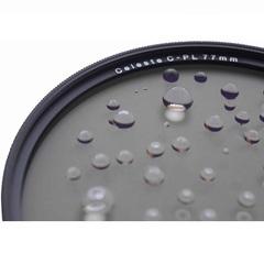 Светофильтр поляризационный Kenko Celeste C-PL 82mm