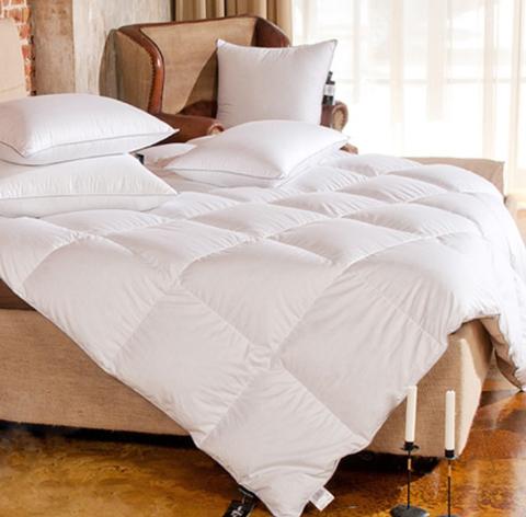 Одеяло пуховое летнее Bliss 140х205 Heidi