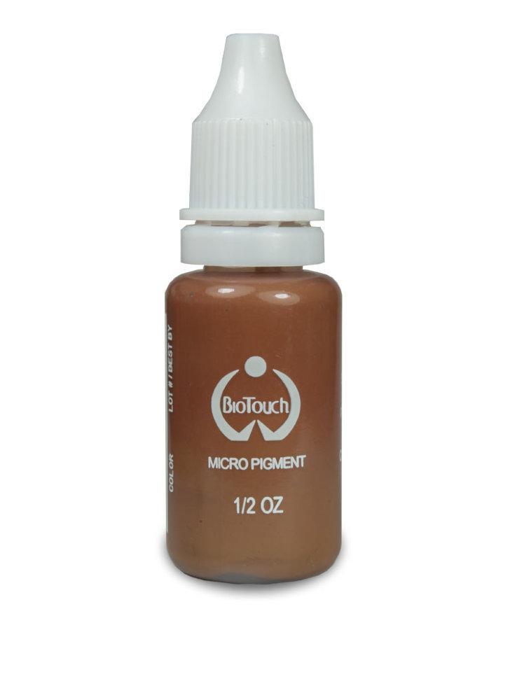 BioTouch, Light Brown — «Светло-Коричневый»