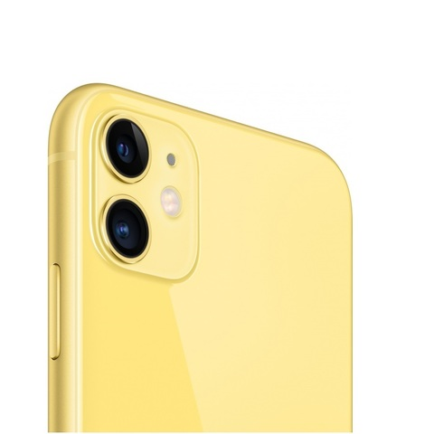Смартфон Apple iPhone 11 64GB Yellow (желтый)