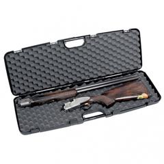 Кейс оружейный Negrini 1601ISY для гладкоствольного оружия, черный, новый