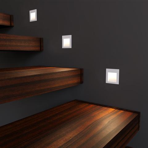 Подсветка для лестниц MRL LED 1103 белый