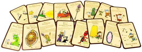 Настольная игра: Манчкин Pathfinder Делюкс