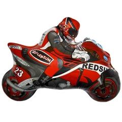 F Мотоцикл (красный), 29