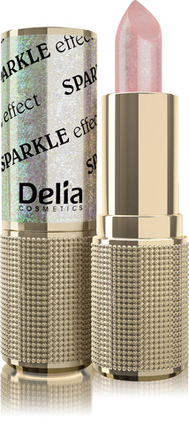 DELIA Губная помада Be Glamour Cream Glow Sparkle тон: 603 10 шт. + 1 тестер (*60)