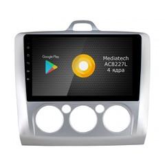 Штатная магнитола на Android 8.1 для Ford S-Max Roximo S10 RS-1702M