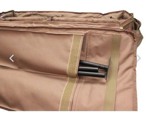 сумка для переноски 4 механических чучел