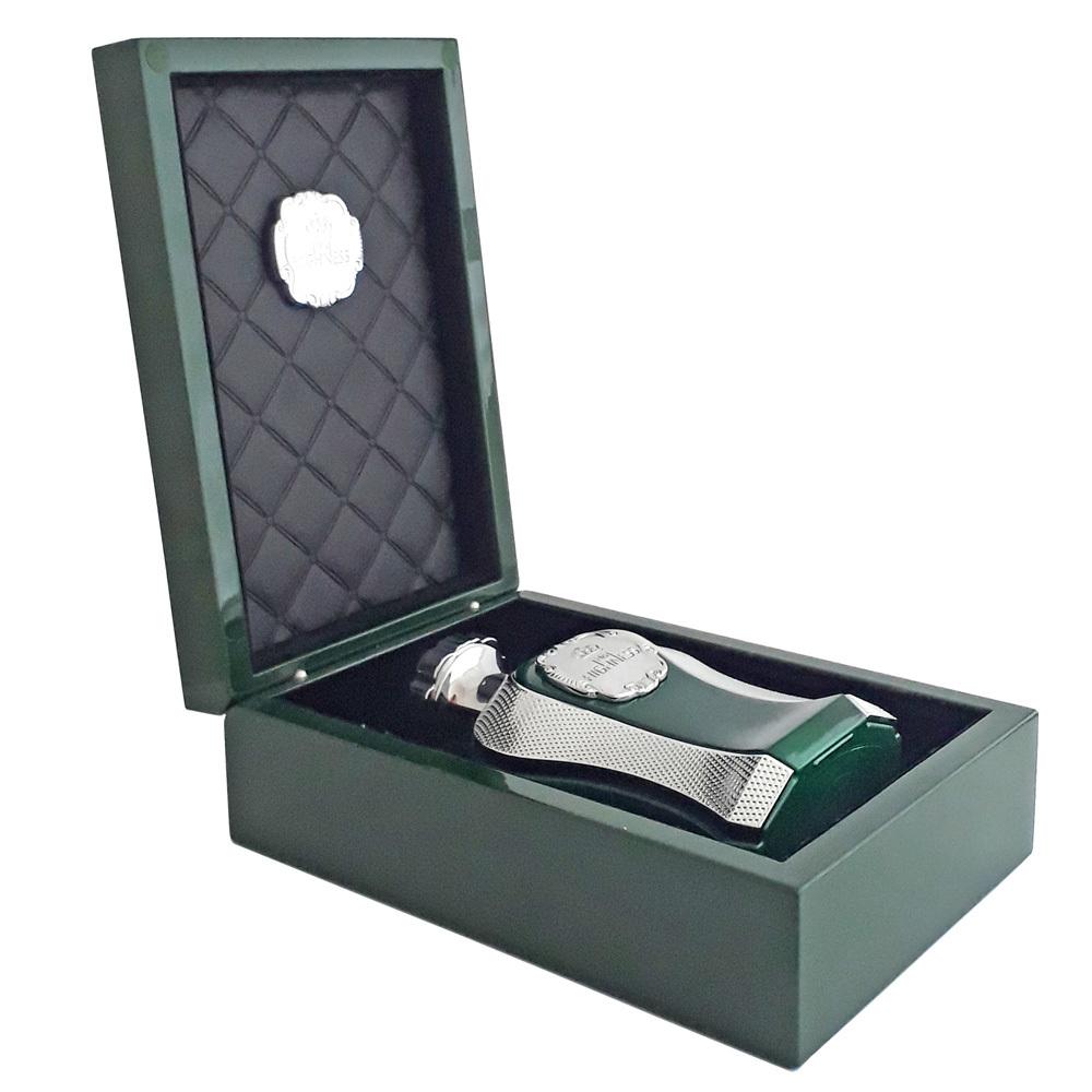 His Highness Green m EDP 100 ML спрей от Афнан Парфюм Afnan Perfumes