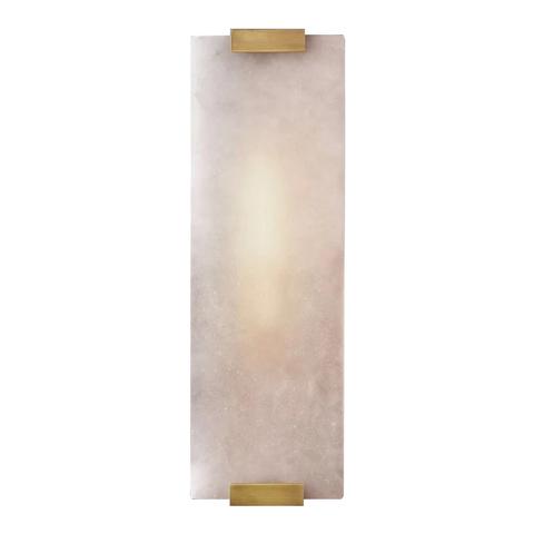 Настенный светильник Flagstoneby Tall Light Room (золотой)