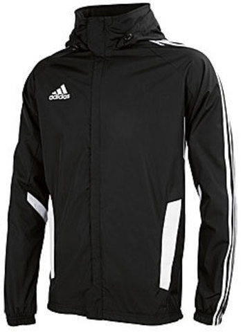 Куртка ветровка Adidas Tiro 11 All Weather Jacket O07640