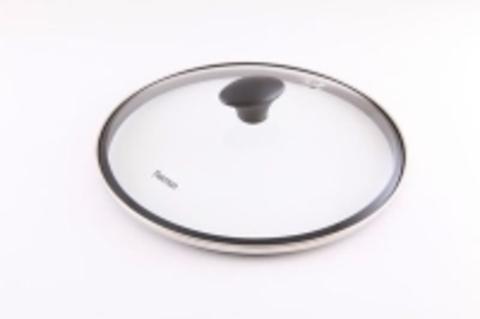 9933 FISSMAN Крышка для посуды 26 см,  купить