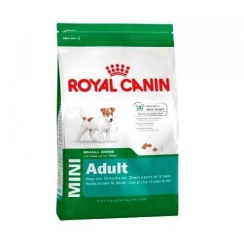 Royal Canin Mini Adult (4 кг) для взрослых собак мелких пород