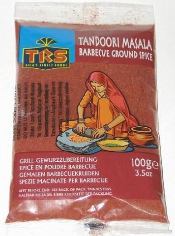 Тандури масала для шашлыка, 100 г TRS