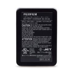 Зарядное устройство FujiFilm BC-W126