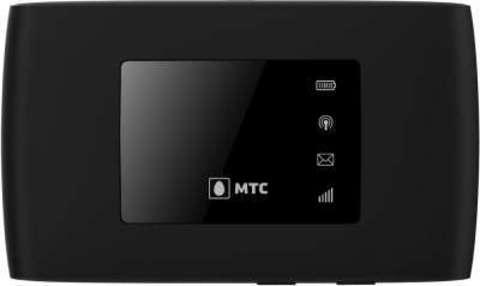 ZTE MF920/МТС 835F Мобильный WiFi роутер