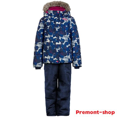 Комплект Premont Зима Крокус Джубили WP81214