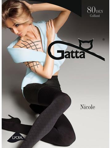 Колготки Nicole 07 Gatta