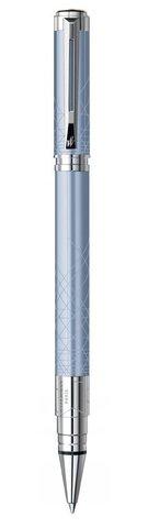 Ручка-роллер Waterman Perspective, цвет:  Azure CT