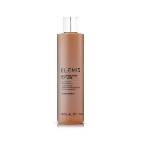 Elemis Бодрящий гель для душа Sharp Shower Body Wash