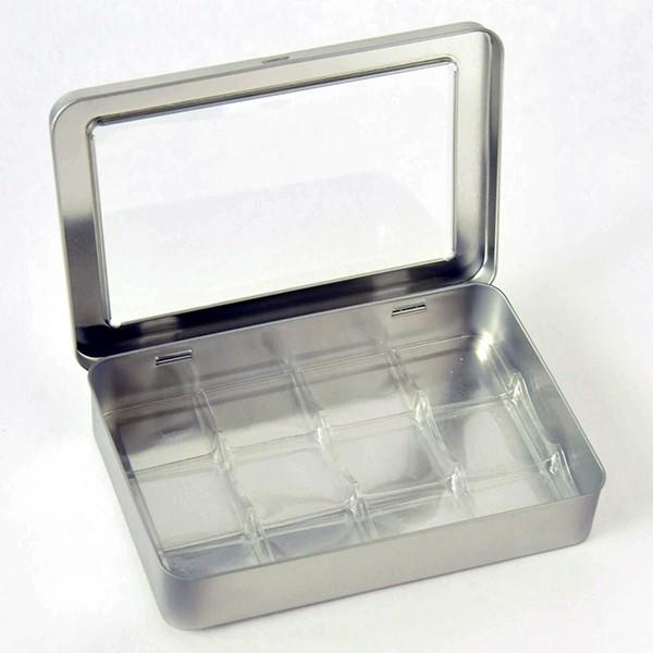 Холдер для хранения  штемпельных подушечек  Distress mini  от Ranger