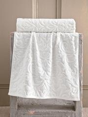 Полотенце велюровое