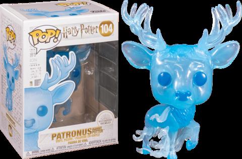 Фигурка Funko Pop! Movies: Harry Potter - Patronus Harry Potter