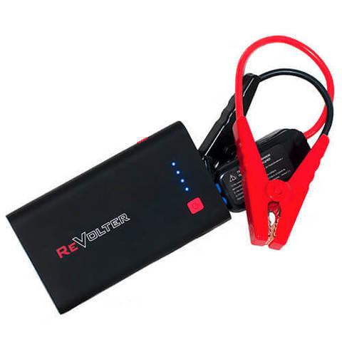 Купить пусковое устройство ReVolter Ultra