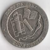 K6164, 1997, Испания, 200 песет