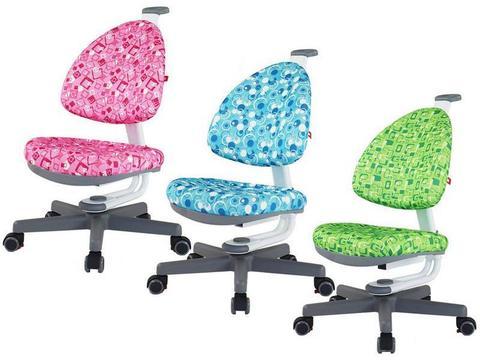 Детское кресло для школьника Ergo-1 (Nanotec)