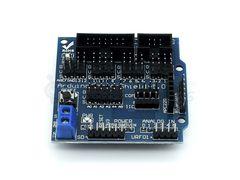 Sensor Shield v5.0