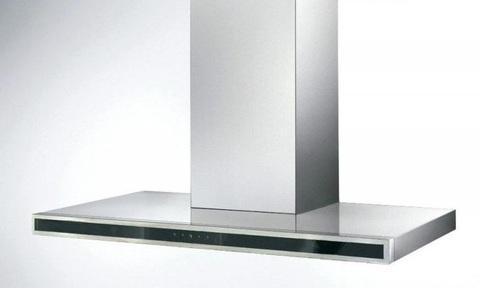 Кухонная вытяжка 60 см DeLonghi КD-PR 60 X