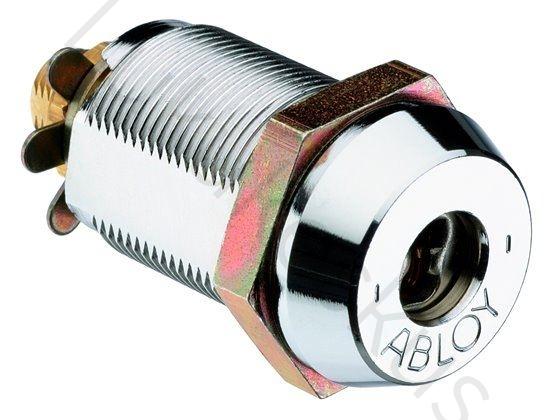 Metallmööblilukk ABLOY CL103/3277C Classic