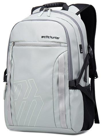 Рюкзак  ARCTIC HUNTER B00381 Серый
