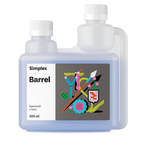 Добавка Simplex Barrel SiO2