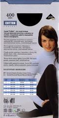 Женские колготки Cotton 400 Conte