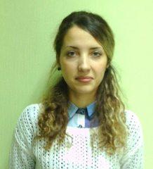 Булгакова Алина Владимировна