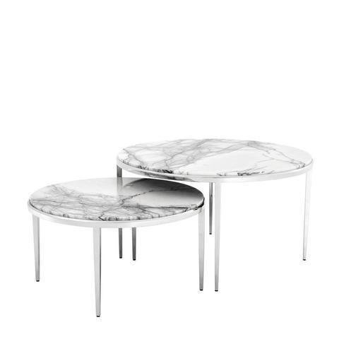 Кофейный столик Fredo ( 2шт.)